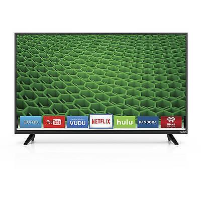 VIZIO D43-D2 43-Inch Full 1080p HD 120Hz Smart LED HDTV w/ built-in Wi-Fi & USB