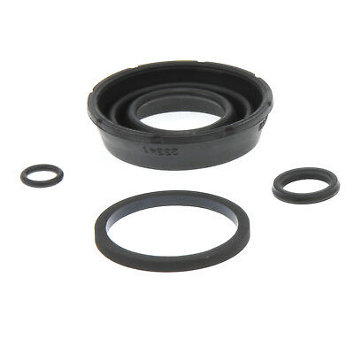 Disc Brake Caliper Repair Kit Rear Centric 143.34027 fits 02-08 Mini Cooper ()