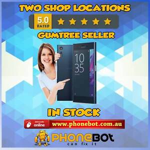 Mint Condition Sony Xperia XZ, Crazy Deal With WTY @ Phonebot Preston Darebin Area Preview