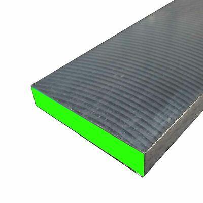 4140 Alloy Steel Decarb Free Flat 1-14 X 8 X 24