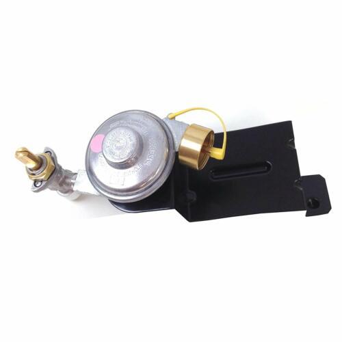 Weber 80477 Gas Grill Q120 Replacement Valve & Regulator Manifold