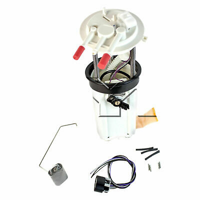 Fuel Pump Module Chevrolet Express 3500 98 - 2000 TYC 150294 Flr