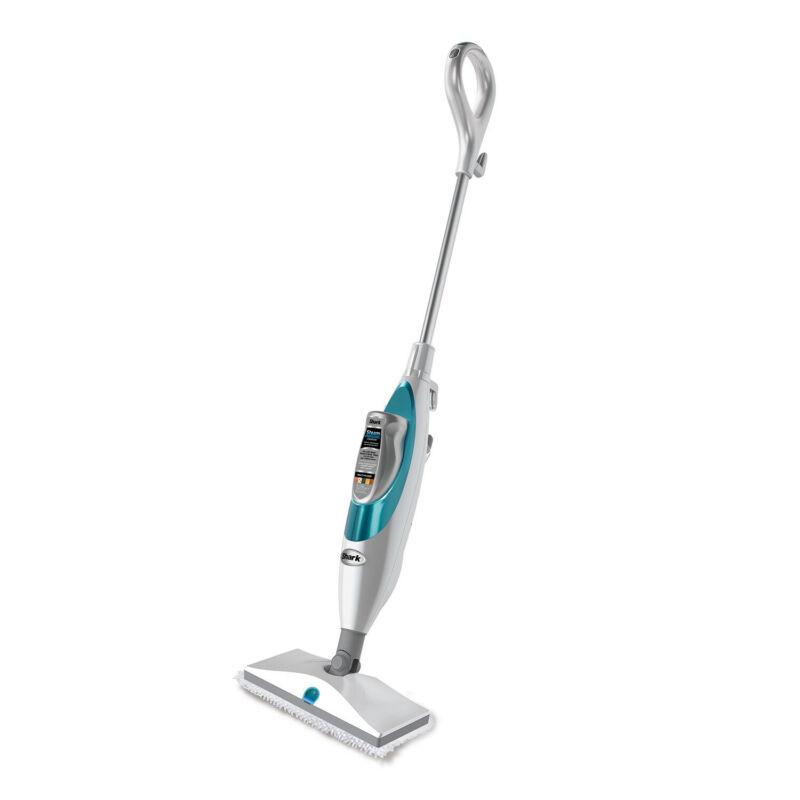 Shark Steam & Spray Electric Floor Steamer Mop Certified Refurbished (Open Box)
