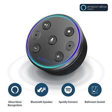 Alexa Smart Speaker Multimedia Bluetooth Wireless