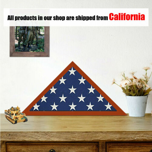 Flag Display Case 5