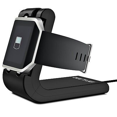 Fitbit Blaze Charger Charging Stand Accessories Kartice FREE SHIPPING New