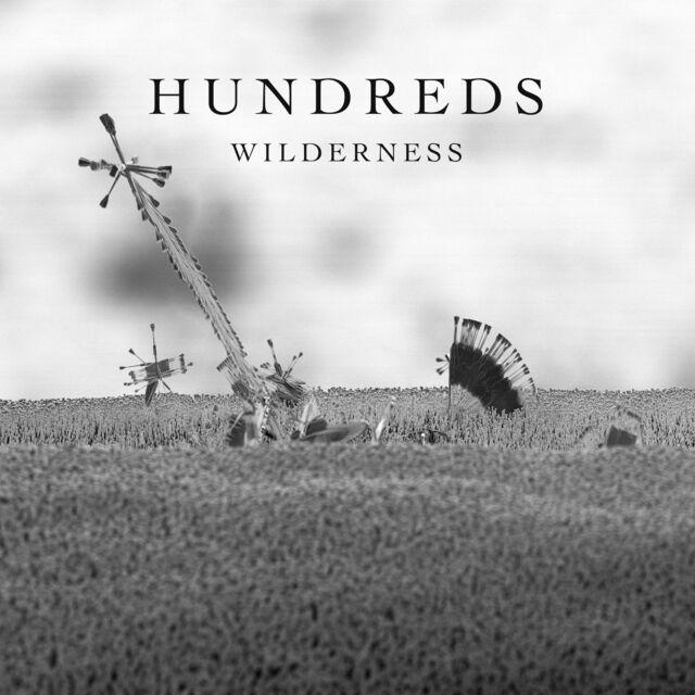 HUNDREDS - WILDERNESS (DELUXE)  2 CD NEU