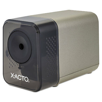 X-acto Xlr Office Electric Pencil Sharpener Putty 1800lmr