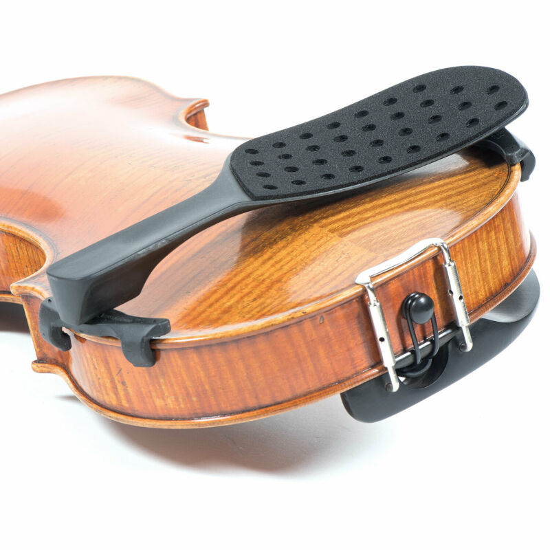 Performa Thermoplastic Polymers 4/4 Violin Shoulder Rest - AUTHORIZED DEALER!