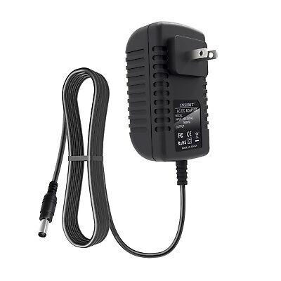 AC DC Adapter for Yamaha Piano DGX-300 DGX-230 EZ30 DJX-405 DGX-620 Power Supply, used for sale  USA