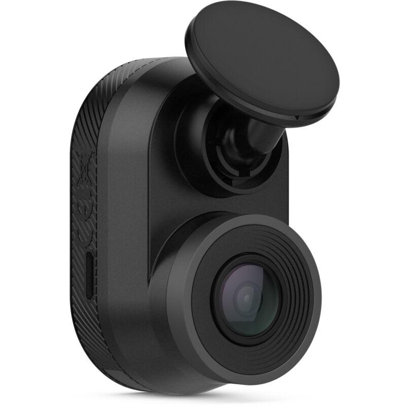 Garmin Dash Cam Mini: Car Key-Sized, High Quality Dash Cam