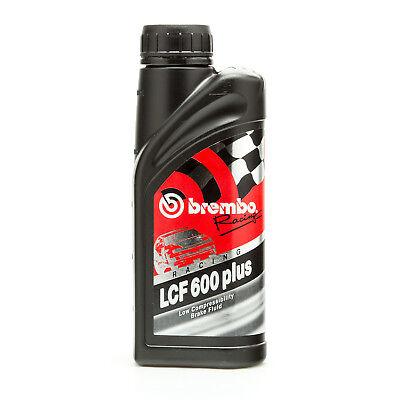 Brembo-Brake Fluid LCF 600 - 500ml