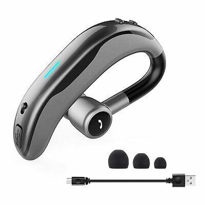 Wireless Earphones Bluetooth Headset Headphones for Samsung iPhone Handsfree