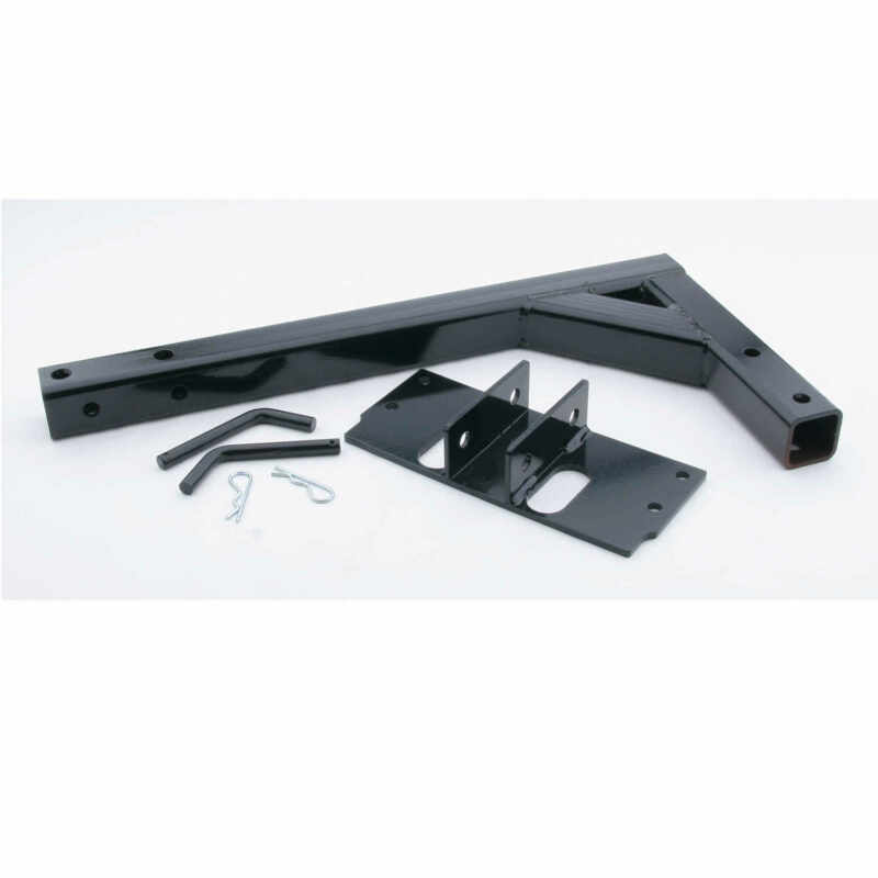 "Fimco 2"" Receiver Adapter Hitch"