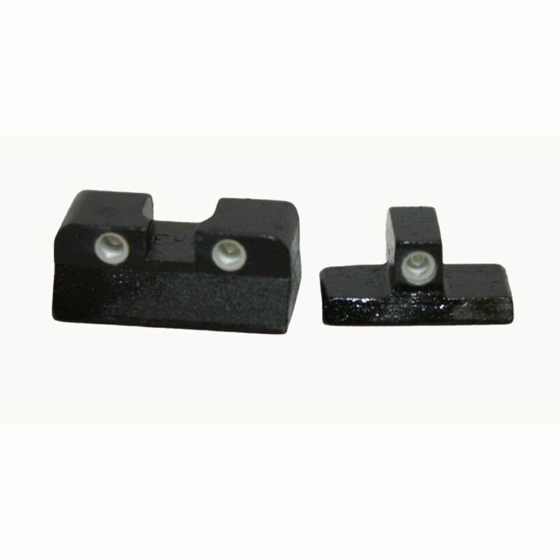 Meprolight Browning Tru-Dot Night Sight Hi-Power Mark 3 Fix |Scopes & Optics