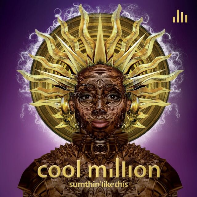 COOL MILLION - SUMTHIN'LIKE THIS 2 VINYL LP NEU