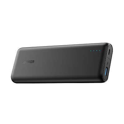 Anker PowerCore Speed 20100 with USB-C Power Delivery & USB-A (A1275Z11) ™
