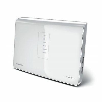 T-Com Speedport W 921V 300 Mbps 4-Port 1000 Mbps Router W921V