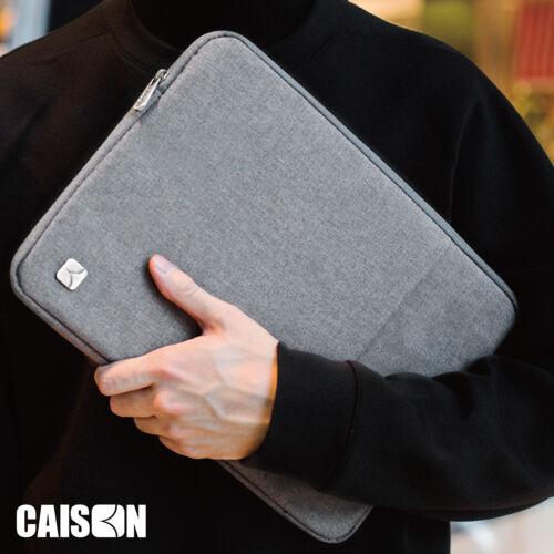 CAISON Laptop Sleeve Case Cover Bag For Apple Mircosoft Leno