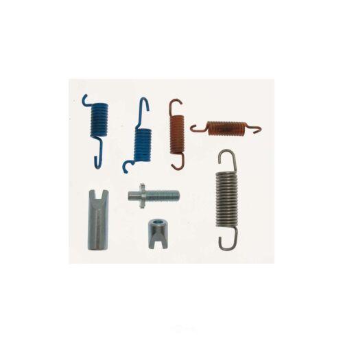 Parking Brake Hardware Kit Rear Carlson H7363