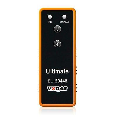 Ultimate Ac Sensor (VXDAS Ultimate EL-50448, Auto Tire Pressure Monitor Sensor TPMS Relearn Reset Ac)