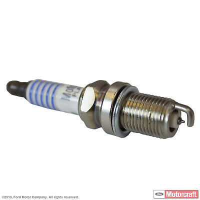 Spark Plug-VIN: Z MOTORCRAFT SP-468
