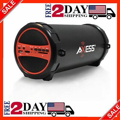 Loudest Bluetooth Speaker Best Outdoor Wireless Loud Waterproof Bocinas Altavoce