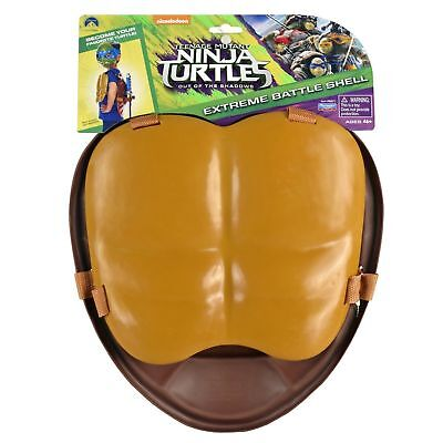 Teenage Mutant Ninja Turtles Out Of The Shadows Roleplay Battle Shell Kids Toys