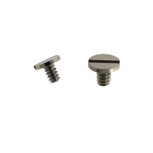 Seiko 2 screws for Kinetic capacitor 5M22A, 5M23A, 5M42, 5M43, 5M47, 5M62, 5M63