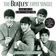 Beatles CD Singles
