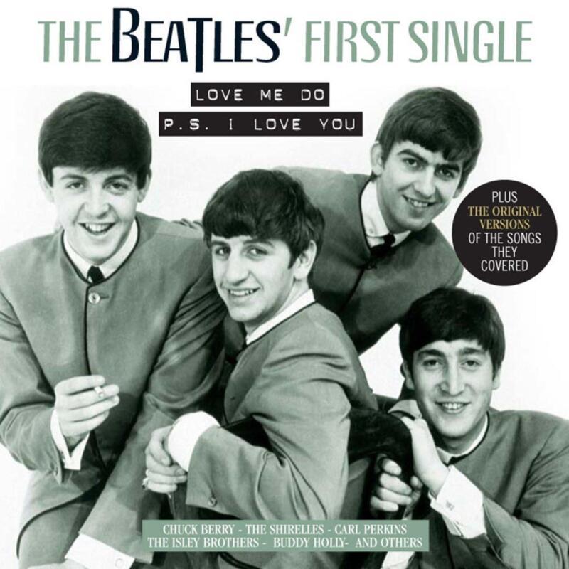 Beatles Cd Singles Cds Ebay