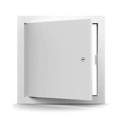 Access Door Panel Acudor Ed 2002 Metal 6x6 Galvanized Steel 8 Height