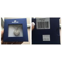 Swarovski Necklace & Pendant Brand New in box. RRP $158 Bondi Junction Eastern Suburbs Preview