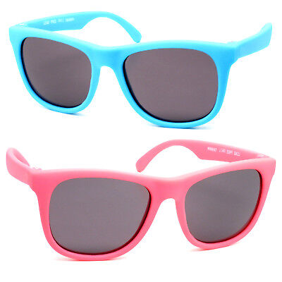 Baby Boy Girl Infant Sunglasses Here Adorable Safe Made of Rubber Not (Infant Sunglasses)