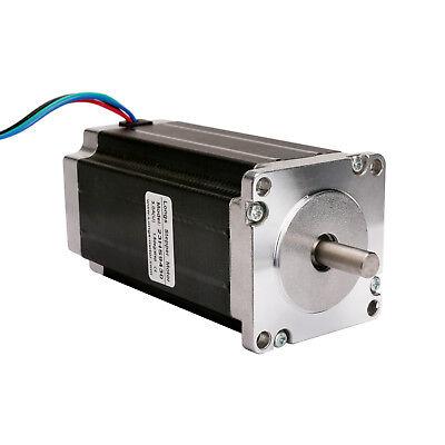 1pc Nema23 425oz-in 3a 23hs9430 115mm 4wires Cnc Stepper Motor Cnc Kit Longs