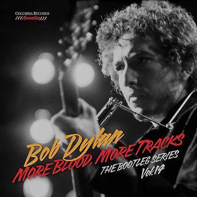 BOB DYLAN MORE BLOOD, MORE TRACKS DOUBLE VINYL LP (Released November 2nd 2018)