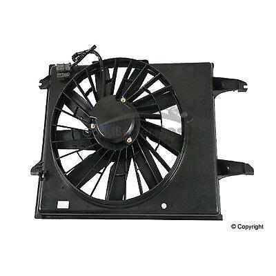 - One New Performance Radiator Engine Cooling Fan Motor 620330 214810B701