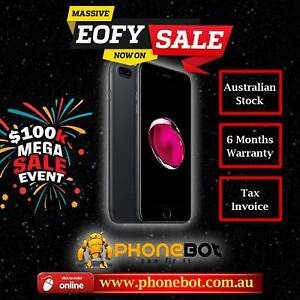 Crazy Deal Apple iPhone 7 Plus 256GB, AU stock @Phonebot Preston Darebin Area Preview