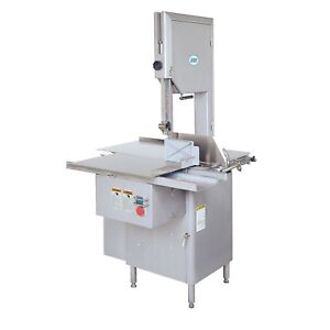 Biro Model 3334SS-4003FH-3 Meat Band Saw
