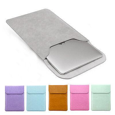 Leder Tasche für MacBook Air 13.3