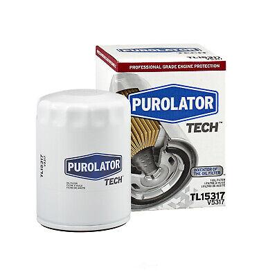 Engine Oil Filter Purolator TL15317