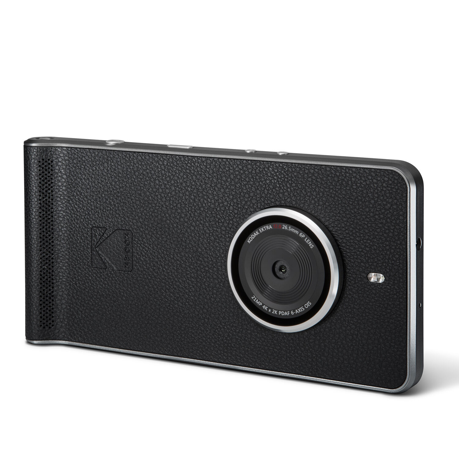 $109.99 - Kodak EKTRA photography smartphone camera Unlocked GSM 32GB LED phone 4G LTE USA