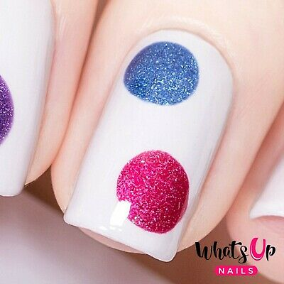 Dots Stencils for Nails, Nail Stickers, Nail Art, Nail Vinyls for sale  Tempe