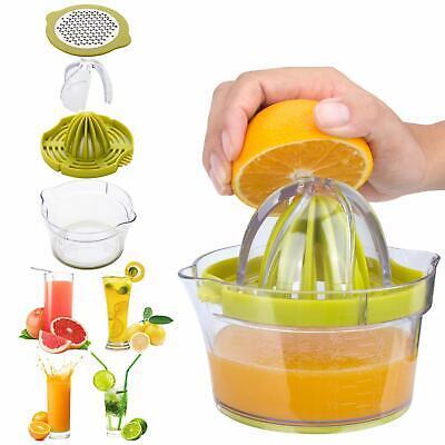 AINAAN Manual Citrus Juicer / Lemon Orange Hand Squeezer Mul