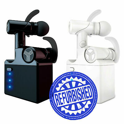 TREBLAB X2 Best Bluetooth Earbuds True Wireless Earphones Cordless Headset (Best Cordless Bluetooth Earbuds)