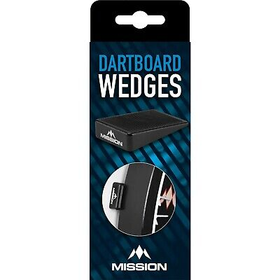 Mission Dartboard Wedges