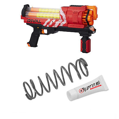 Nerf Rival Artemis 15KG Modification Upgrade Spring Coil Blasters Dart Toy