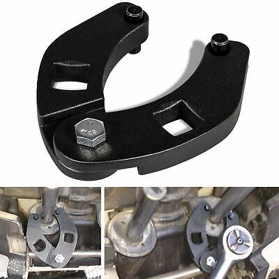 Small Universal Gland Wrench Similar to OTC 7463 Fits Gland Nuts from 1 to 3-3/4