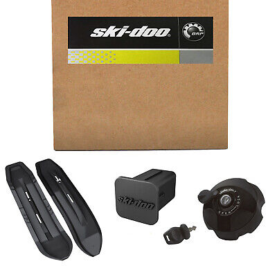 Ski-Doo New OEM Fairing - Head-Lamp, 517305746