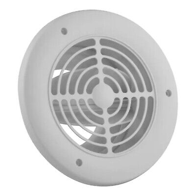 Imperial 4 To 6 Soffit Exhaust Vent Vtl0062